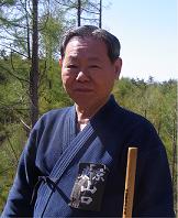 Mitsuru Yamaguchi Sensei
